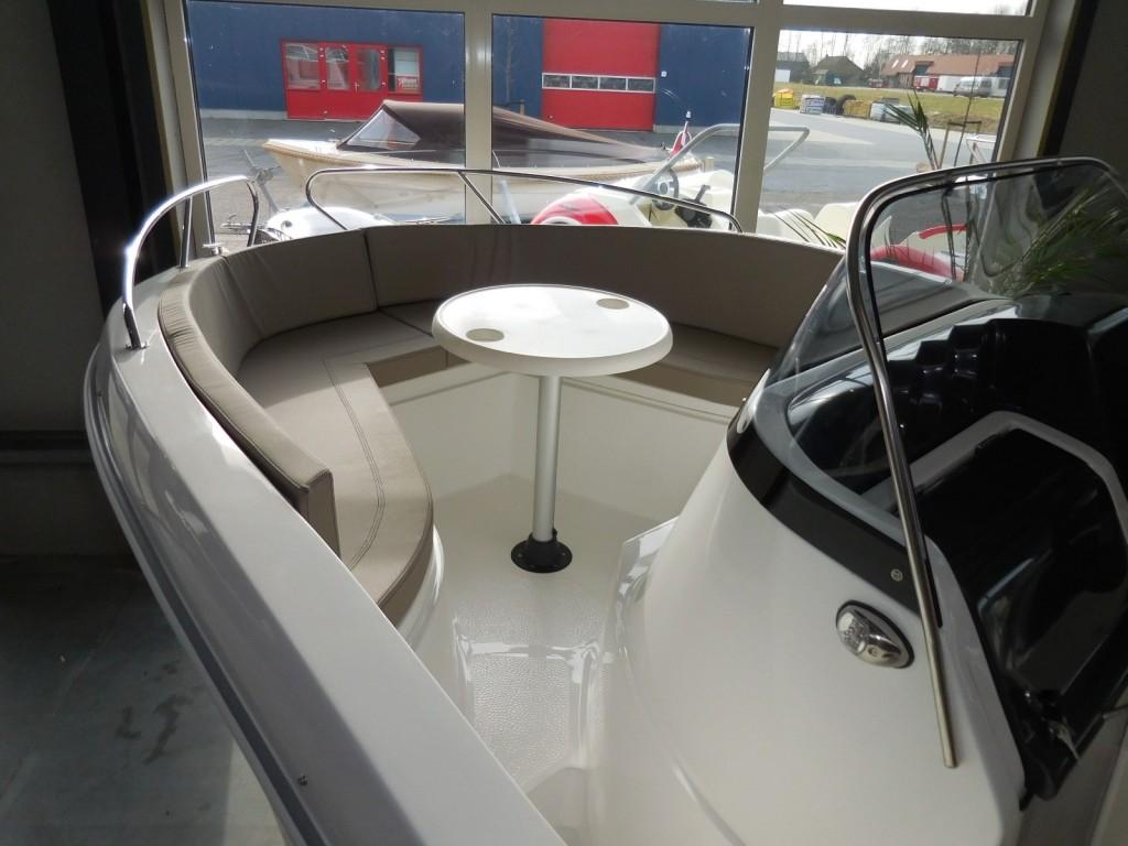 King 550 Open   Snel & Luxe   Van Dijk Watersport